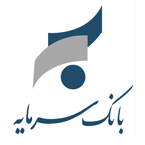 Logo of Sarmayeh Bank