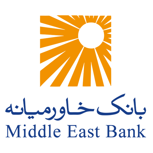 Logo of Middle East Bank